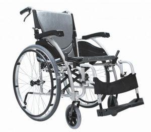 Коляска инвалидная ANTAR S-ERGO 115 (13кг)