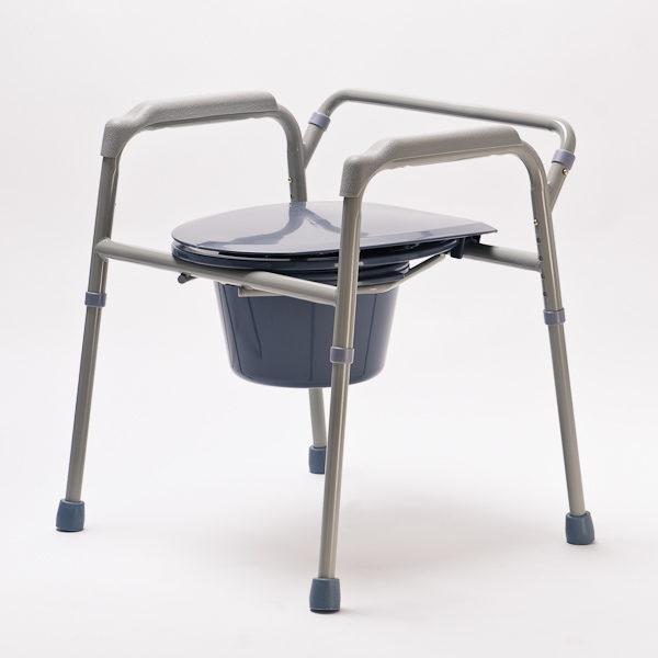 Стул-туалет для инвалидов VITEA CARE 02