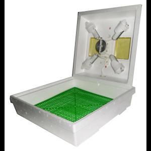 Инкубатор бытовой Квочка МИ-30-1 (ручной, ламповый)