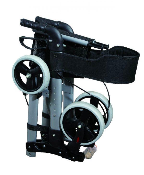 Ролятор 4-х колесный Antar AT02009