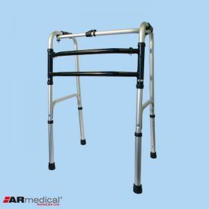 Ходунки медицинские ARmedical AR002 (шагающие-складные)