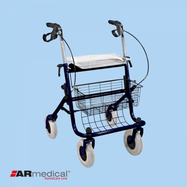 Роллатор 4-колесный ARmedical AR005 CLASSIC