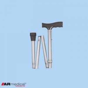 Трость опорная-регулируемая ARmedical AR 015 (Складная)