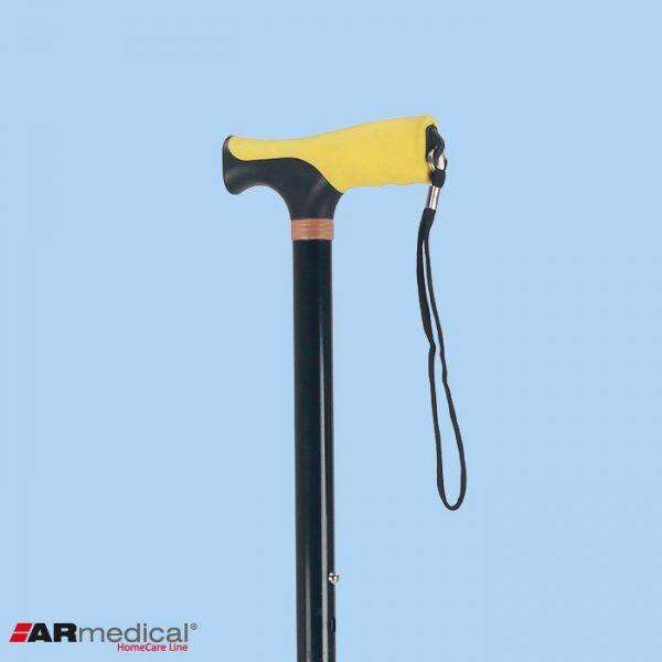 Многоопорная трость - регулируемая с мягким захватом ARmedical AR017