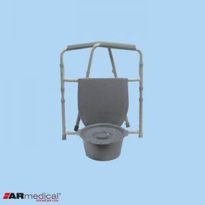 Стул-туалет ARmedical AR101 (складной)