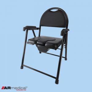 Кресло-туалет ARmedical AR102 (складной)