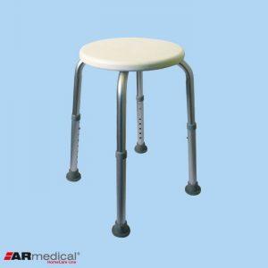 Стул круглый для ванной ARmedical AR201 регулируемый