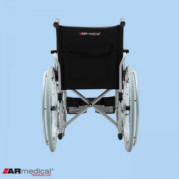 Инвалидная кресло-коляска ARmedical AR400 OPTIMUM