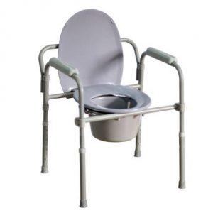 Туалет и санитария