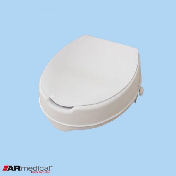 Насадка на унитаз для инвалидов ARmedical AR110 (10см)