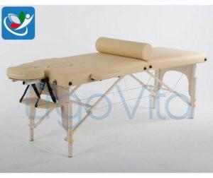 Складной массажный стол ErgoVita Master (6 цветов)