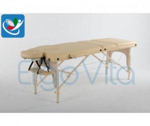 Складной массажный стол ErgoVita Master Plus (4 цвета)
