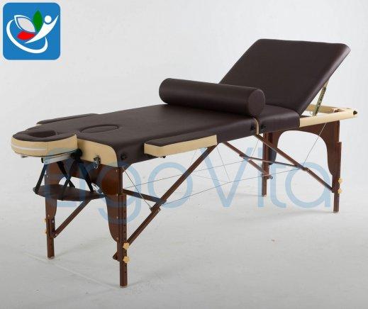 Складной массажный стол ErgoVita Master Comfort Plus (3 цвета)