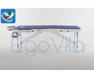 Складной массажный стол ErgoVita Master Alu Comfort Plus (3 цвета)