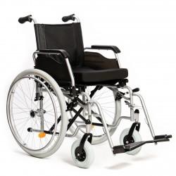 Кресло-коляска инвалидная FORTE PLUS (VCWK42L) с подушкой