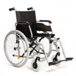 Кресло-коляска инвалидная SOLID PLUS (VCWK43L)