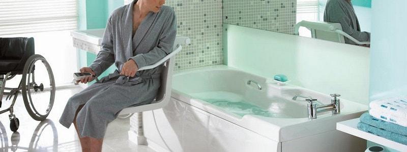 Как выбрать стул или кресло для ванной